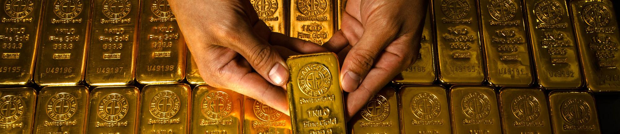 HELVETICOR Hochsicherheitslager Gold Begleitschutz Kontakt